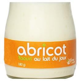 LE GRAND ABRICOT