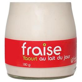 LE GRAND FRAISE