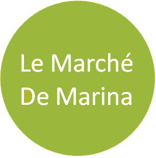 Le Marché de Marina