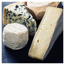 PETIT ASSORTIMENT DE FROMAGES