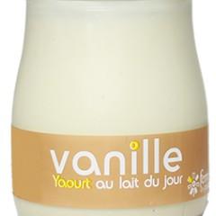 LE GRAND VANILLE