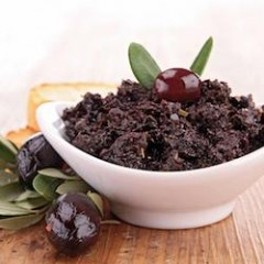 TAPENADE À LA FIGUE