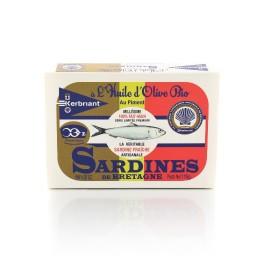 SARDINES AUX PIMENTS