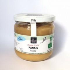 PURÉE DE PANAIS BIO