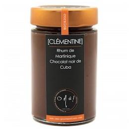 CLÉMENTINES CORSES CHOCOLAT