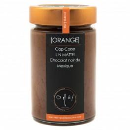 ORANGES CHOCOLAT NOIR