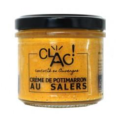 CRÈME POTIMARON AU SALERS