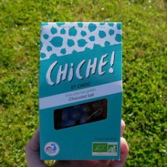 CHICHES CHOCOLAT AU LAIT