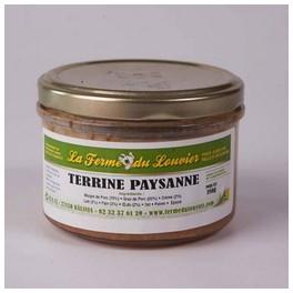 VERRINE DE BOUDIN NOIR À TARTINER 180G